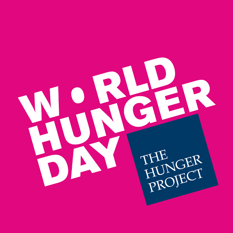 World Hunger Day