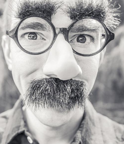 mustache movember