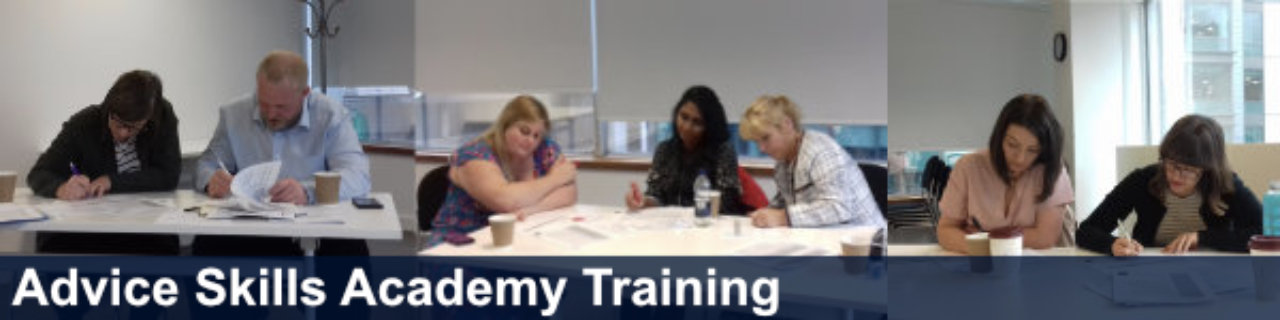 ASA Training