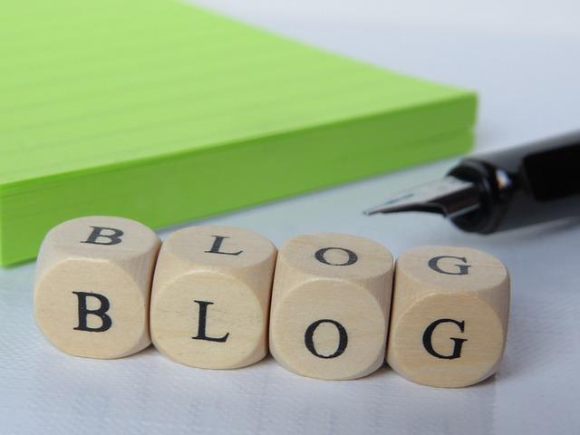 Blogs for general interest